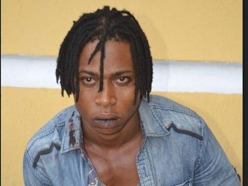 Ernest Ewim arrested