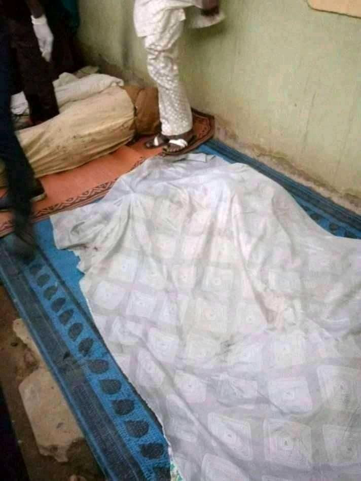 mother and kids die in Kaduna