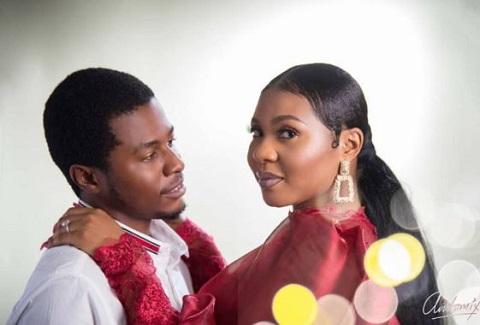 Sam Ajibola engaged to girlfriend