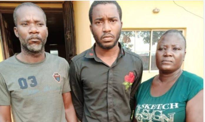 The killers of LASU student used for money ritual