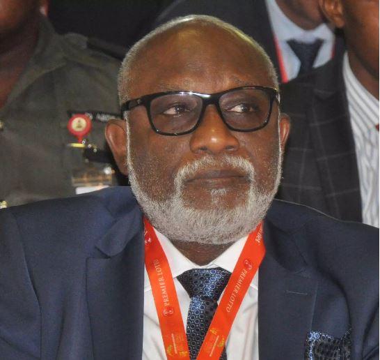 Oluwarotimi Odunayo Akeredolu
