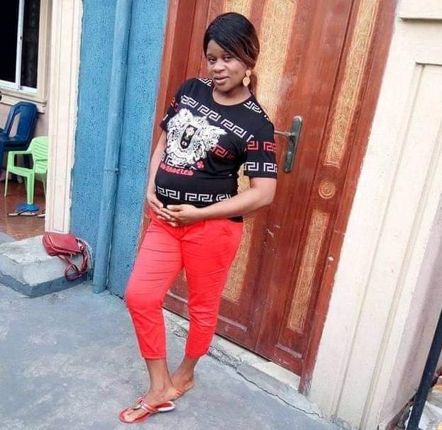 Ginika Ikegwuonu Okechukwu