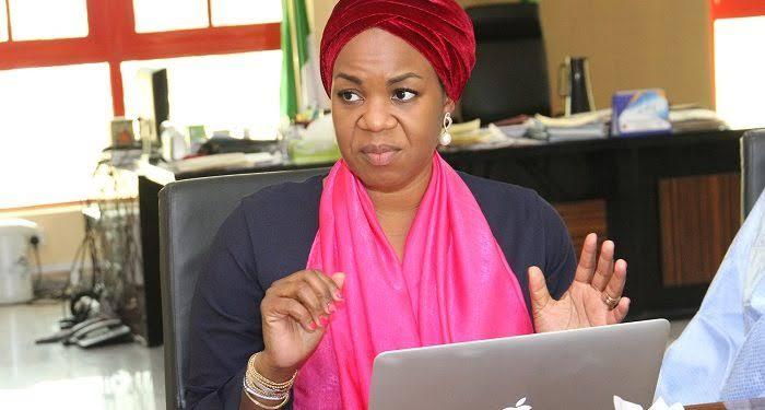 Mrs Damilola Ogunbiyi
