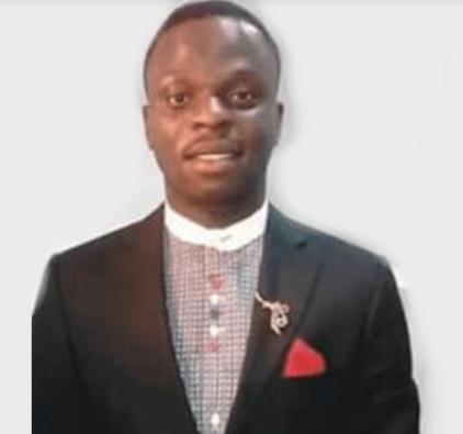 Rev Omashola