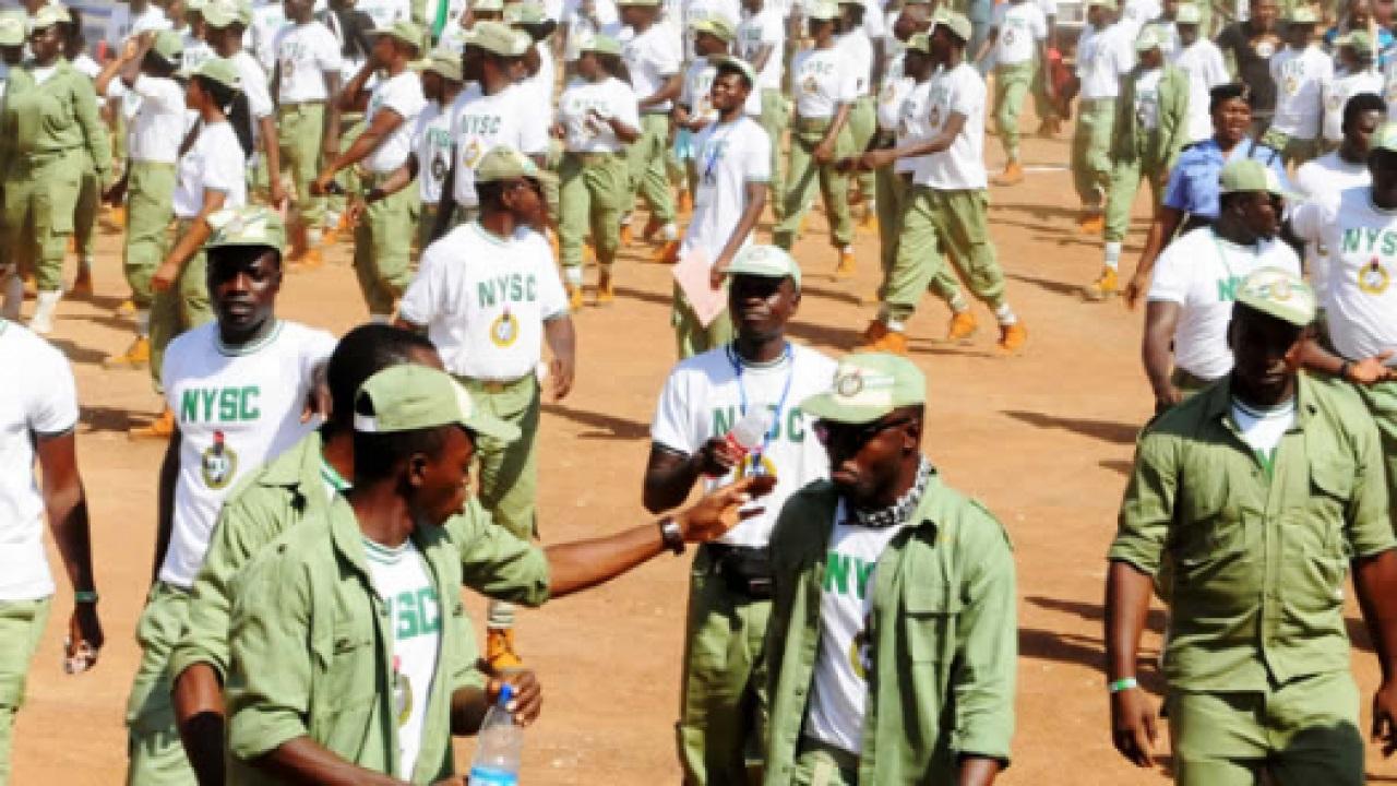 corps members in Bayelsa shooting