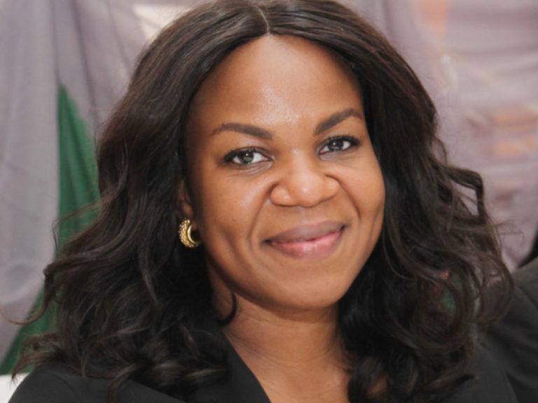 Rural Electrification Agency (REA), Ms Damilola Ogunbiyi