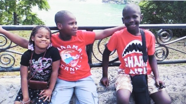 Uche Osagie lost her three children in a fatal crash