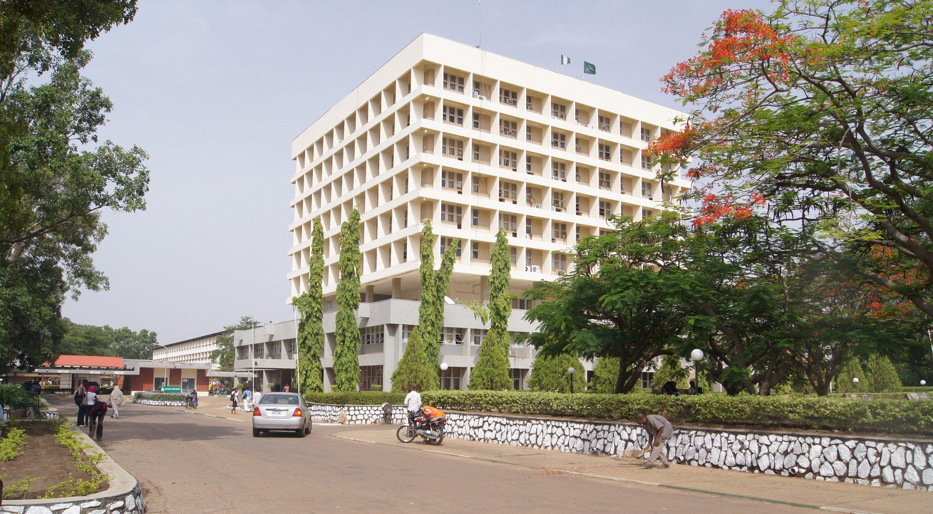 Ahmadu Bello University