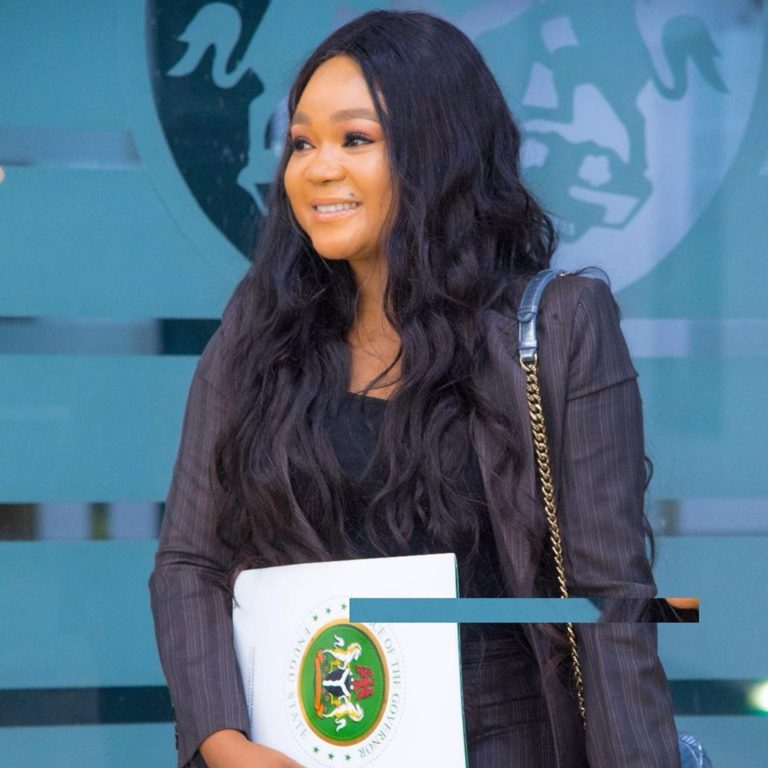 Rachael Okonkwo given appointment