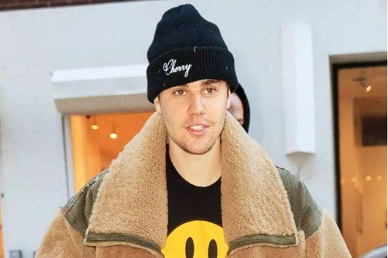 Justin Brew Bieber