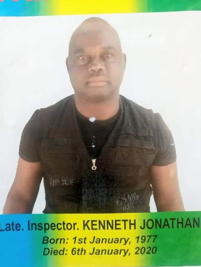 Kenneth Jonathan