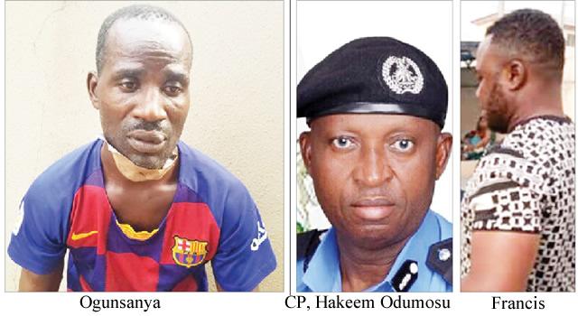 Olalekan Ogunsanya