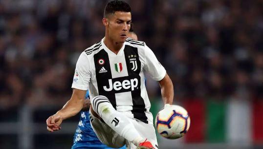 Cristiano Ronaldo, Arsenal