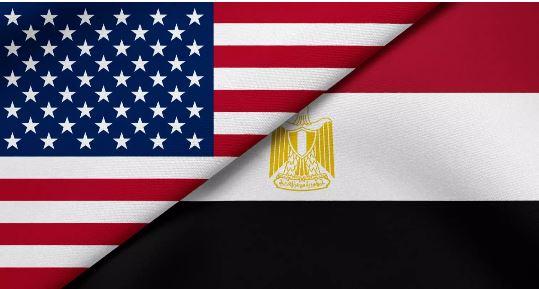 Egypt, US