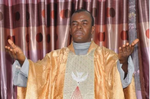 Father Ejike Mbaka