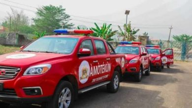 Newly formed 'Amotekun' security outfit declared illegal