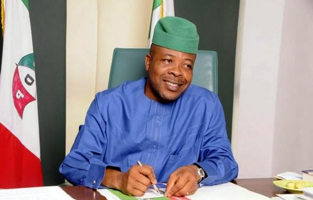Spiritual Leader Of Igbo Nation Reveals Real Reason Behind Ihedioha's Sack By Supreme Court