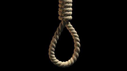 trader  die by hanging