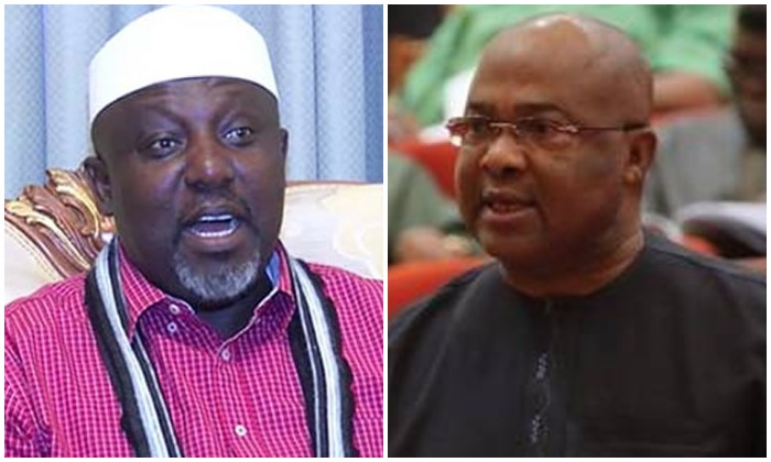 OKorocha and Uzodinma