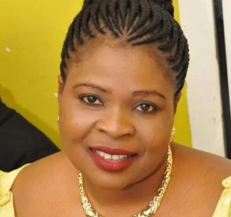 Temitope Olaiya