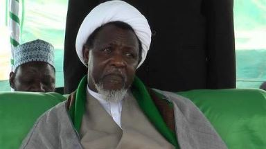 Sheikh Ibrahim El -Zakzaky