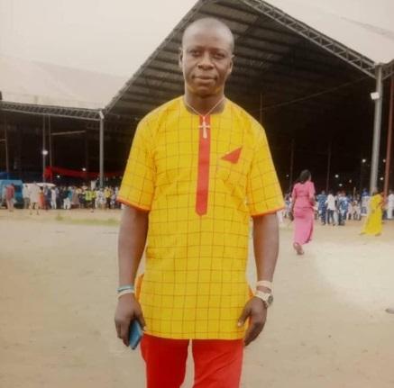 The mechanic killed by police, Chima Ikwunado