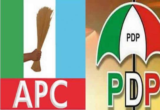 APC, PDP