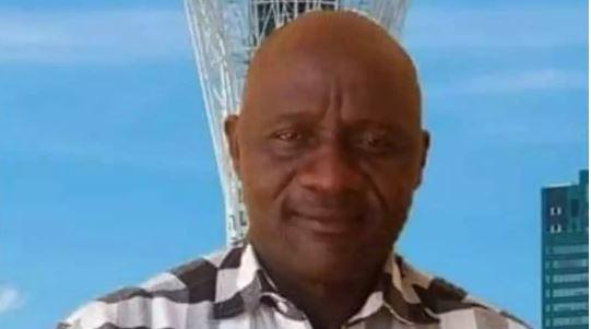Rev Denis Bagauri