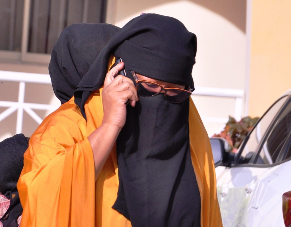 Hajiya Aisha Wakil