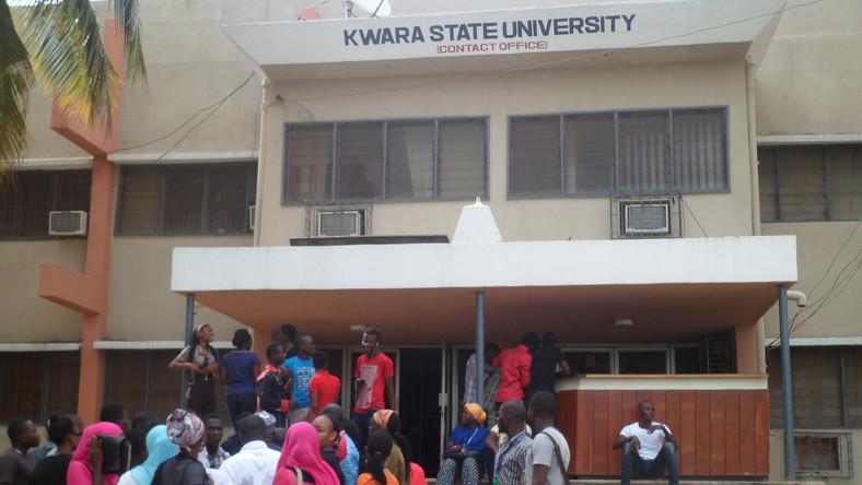 KWASU lecturer