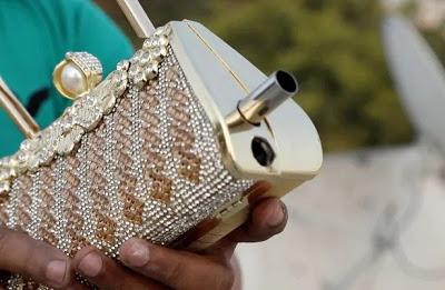gun purse