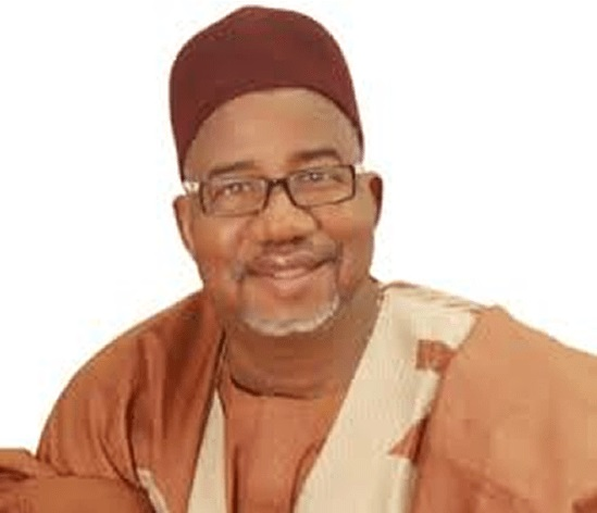 Governor Bala Mohammad of Bauchi