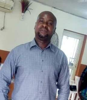 Terry Ikechukwu Iheme