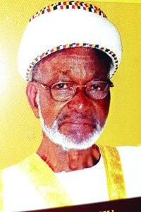 Pa Idris Ola Lediju