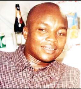 Ugochukwu Oguine