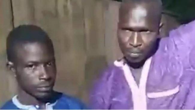 bandits' suppliers nabbed