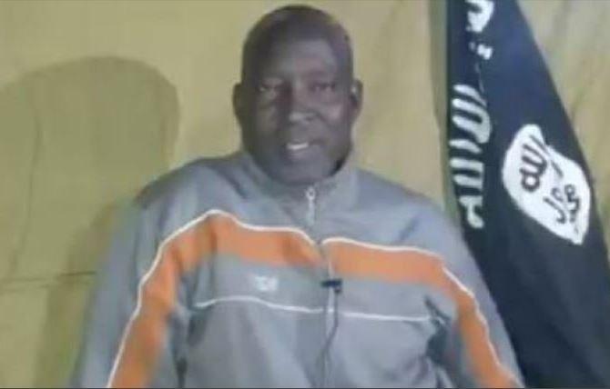 Reverend Lawan Andimi