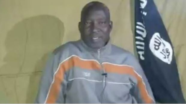 Rev. Lawan Andimi