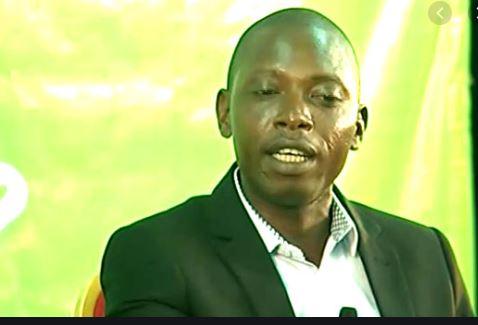 Comrade Solomon Okoduwa