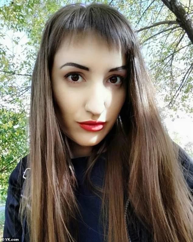 Maria Russkikh