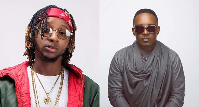 Yung6ix Calls Out MI For Not Promoting His Songs