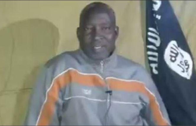 Pastor Lawal Andimi