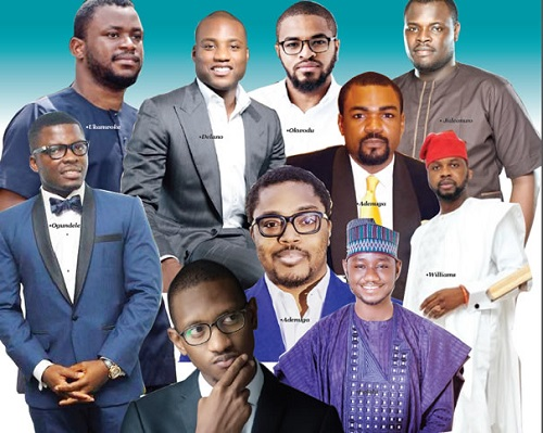 Check Out Top 10 Most Eligible, Wealthy Bachelors In Nigeria