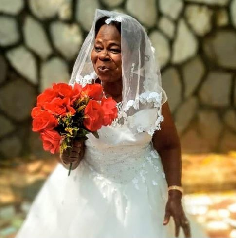 Aunt Nwatoka