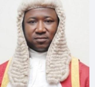 Justice Yusuf Halilu