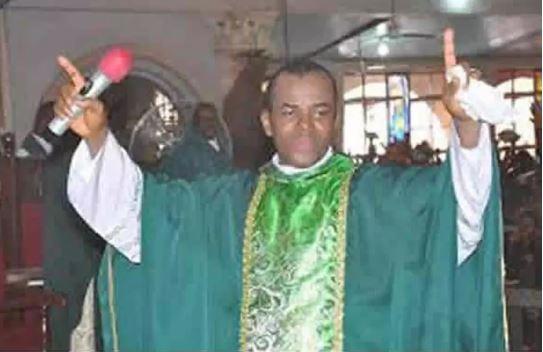 Father Ejike Mbaka