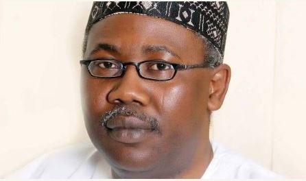 Muhammed Bello Adoke