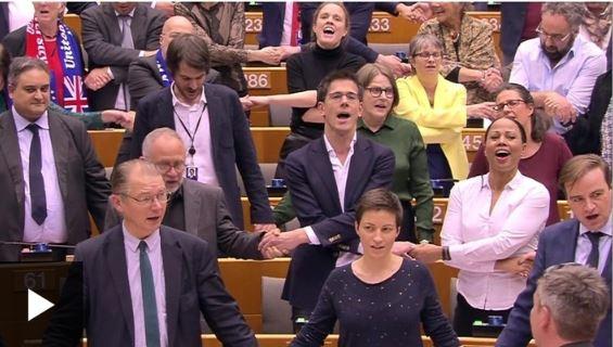 British lawmakers