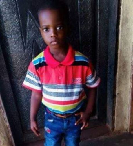 Chimdindu Gerald Oledibe