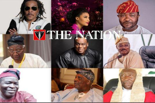 Prominent Nigerians